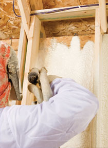 Yonkers Spray Foam Insulation Services and Benefits